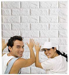 3D Wallpaper For Living Room 3d Wallpaper Living Room, Wall Wallpaper, Luxury Wallpaper, Galaxy Wallpaper, Wallpaper Roll, Brick Wallpaper Peel And Stick, 3d Wandplatten, Panneau Mural 3d, White Wall Paneling