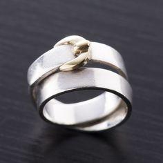 Belt Ring - Hermes
