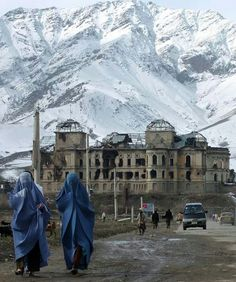 Kabul Afghanistan, why wont you like to visit this small heaven up there !!