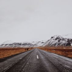 Iceland / photo by Adrienne Pitts