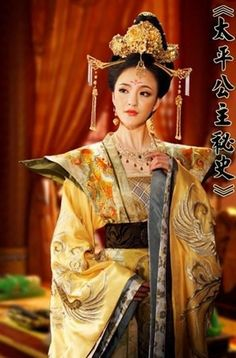 Wu Zetian - China - 690 CE: An Empress of China and the founder of the Zhou Dynasty, she oversaw a period of major expansion of the Chinese empire, extending it far beyond its previous territorial limits deep into Central Asia and Korea. She also oversaw burgeoning state support for Taoism, Buddhism, education, and literature.