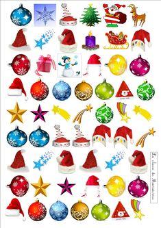 Montessori, Saint Nicolas, Animation, Education, Holiday Decor, School, Winter, Portrait, Printable Tags