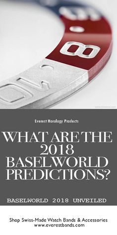 Check out the 2018 Baselworld Predictions for Rolex