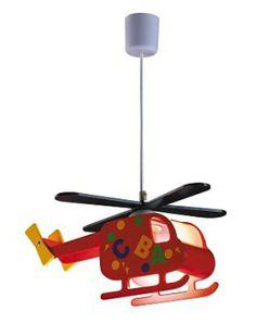 candelabru elicopter litere HELICOPTER 4717 marca RabaLux