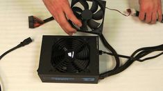 Corsair Video FAQ: How to test a Corsair power supply Science And Technology, Grid, Charger, Car, Automobile, Cars, Autos