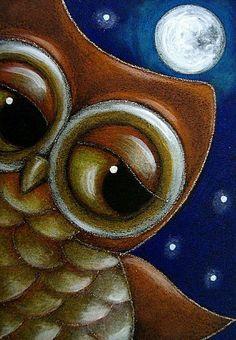 Google Image Result for http://www.ebsqart.com/Art/Gallery/Media-Style/701570/650/650/FANTASY-AUTUMN-OWL-FULLMOON-amp-STARS.jpg