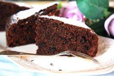 Ricetta Torta soffice ricotta e cioccolato - I menù di Benedetta