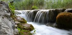 Plitvice Lakes, Croatia Lakes, Croatia, Waterfall, Heaven, Outdoor, Outdoors, Sky, Heavens, Waterfalls