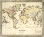 Vintage map printables.  Free from the NY Public Library.