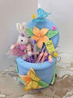 Easter basket Chocolate Bunny, Easter Baskets, Children, Young Children, Boys, Kids, Child, Kids Part, Kid