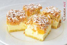 Krispie Treats, Rice Krispies, Sweet Recipes, French Toast, Cheesecake, Dessert Recipes, Baking, Breakfast, Polish