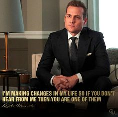 Pretty much, though u can always reach out & see how is it going 😉 Wisdom Quotes, Me Quotes, Qoutes, Motivational Quotes, Funny Quotes, Inspirational Quotes, Serie Suits, Suits Tv Shows, Harvey Specter Suits