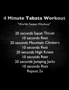 worlds fastest workout | Tumblr