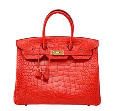 45 Best Hermes Crocodile Bags images   Hermes birkin, Hermes bags ... 6d0c5f4c32