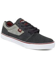 9fa9548bc1 DC Shoes Tonik Sneakers Men - All Men s Shoes - Macy s