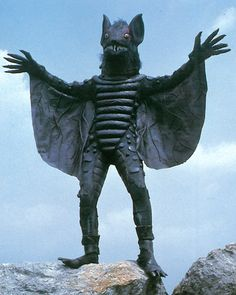 Weird Tokusatsu Monsters (and where to find them) Japanese Monster Movies, Scary Monsters, Monster Design, Horror Comics, Arte Horror, Creature Feature, Weird, Sci Fi, Character Design