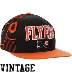 Mitchell And Ness Sta3 Philadelphia Flyers Throwback Side Logo Snapback Hat Black. Size: by Mitchell & Ness. $27.95. Low Cost 1 to 3 Day Expedited S/H. The Sta3 Philadelphia Flyers Throwback Side Logo Snapback Hat From Mitchell & Ness Features:Color:Black - Orange - White-Team Name Across The Front-Embossed Throwback Team Logo Big On The Side-Team Colored Brim And Snapback StrapBe Sure To Check Out The Rest Of Our Mitchell & Ness Snapback Hat's!
