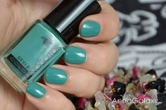 Anna Galaxy: Ноготок. Лак для ногтей Style color, № 125