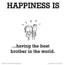 Nobody can have a best brother cuz the best is already mine😁 Brother Sister Love Quotes, Big Brother Little Sister, Brother Birthday Quotes, Sister Quotes Funny, Bff Quotes, Family Quotes, Funny Sister, Daughter Poems, Attitude Quotes