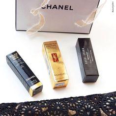 Luxury Lipstick Giveaway