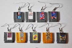 NES Nintendo Cartridge, CHOOSE any game - RING -