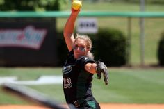 Softball Drops Two at USC Upstate on Saturday
