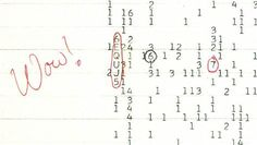 Strange Radio Signal From Space Still a Mystery 40 Years Later: Alien Communication? Radio Signal From Space, Ufo, Radios, Search For Extraterrestrial Intelligence, Mysteries Of The World, Radio Wave, Science, Nerd, World's Biggest