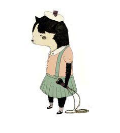 Children's Clothing - Julia Pott