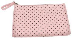 Pinkki, kuvioitu kosmetiikkalaukku, jossa on vuori ja kauniisti viimeistellyt yksityiskohdat.     7,90 € Cailap.fi Louis Vuitton Damier, Pattern, Bags, Fashion, Handbags, Moda, Fashion Styles, Patterns, Model