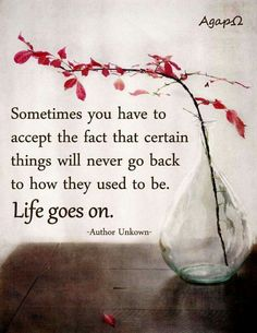 Life Goes On Quotes Pinterest Quotes Inspirational Quotes And