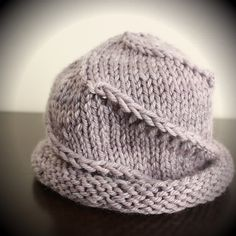 This is a sweet, quick knit that gives an adorable end product. An excellent way to use up your scraps and knit up a cute, practical gift.