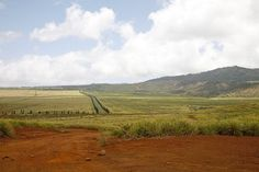 Lana'i: The Big Picture of a Tiny Island