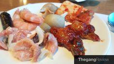 รีวิว ที่พัก ที่กิน in Korea กินเน้นๆ ตั้งแต่ข้างทางยันถึงข้างบนโซลทาวเวอร์ (Ep.2 : ที่กิน in โซล) พากิน By เดอะแกงค์ - Pantip