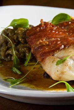Kapor na slanine Steak, Food, Essen, Steaks, Yemek, Eten, Beef, Meals