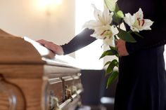 Sydney's top rated Funeral Homes. List of the best Funeral Homes in Sydney which offer burial services, cremation services & pre-paid funerals among others. Funeral Costs, Funeral Expenses, White Lily Flower, White Lilies, Green Funeral, Cremation Services, Funeral Planning, Losing A Loved One, Sympathy Flowers