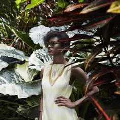 THE GLOBE AND MAIL Coastal chic: Seven resort looks that will have you dreaming of a vacation