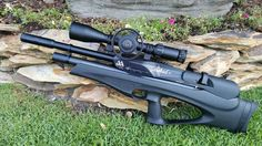 Boy are you in for a treat with the upcoming RDW! - Airgun Nation