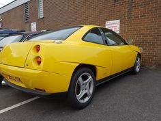 Click the link to see more pics and details of this fiat coupe 20v turbo - 98,000 miles - 99p start price no reserve