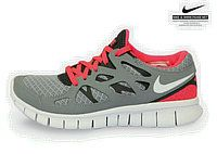 Zapatillas Nike Free Run 2 Mujer ID 0022