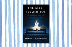 The Sleep Revolution: Transforming Your Life, One Night at a Time by Arianna Huffington Good New Books, Simple Reminders, Transform Your Life, Good Advice, Memoirs, First Night, Revolution, Books To Read, Therapy