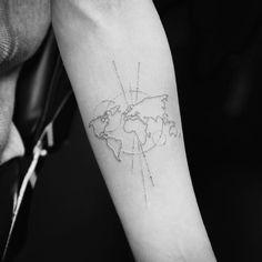 "7,453 Me gusta, 10 comentarios - Inkstinct (@inkstinctofficial) en Instagram: ""Tattoo by @jakubnowicztattoo Follow and support the artist. Tag your friends! """