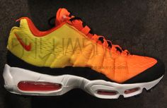 "Nike Air Max EM ""Sunset Pack"""