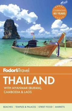 Fodor's Thailand: With Myanmar