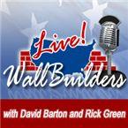 Listen to WallBuilders Live! online