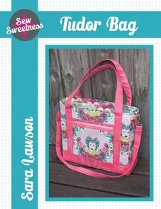 5dcfe9f943f3 1931 Best sewing - bags images in 2019