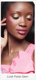 Makeup Looks - Mary Kay do Brasil
