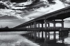 Darien Bridge