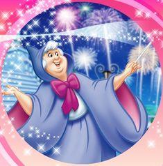 Disney's Fairy Good Mothers | goodmotherarchetype