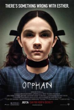 Orphan Halloween Movie-a-thon 2013