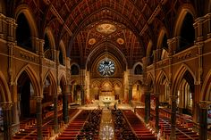 Cathedral of Ss. Peter and Paul, Providence, RI